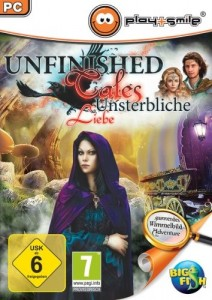 Unfinished - Tales Unsterbliche Liebe