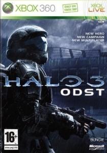 Halo 3: ODST [Xbox 360]