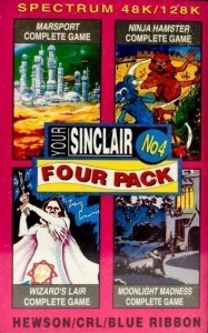 Four Pack No. 4