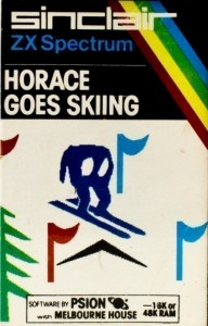 Horace Goes Skiing