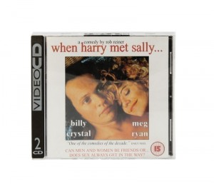 i - When Harry met Sally