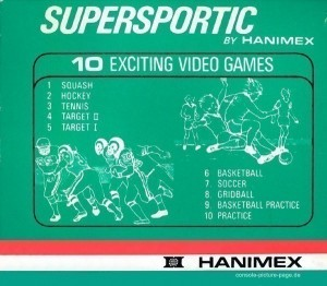 Supersportic