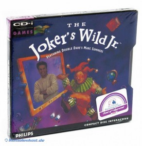i - Jokers Wild Jr, The