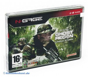 Gage - Ghost Recon
