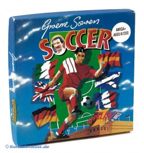 Graeme Sowners Soccer