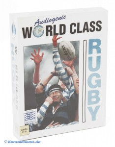 World Class Rugby