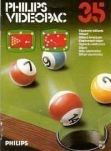 Electronic Billiards #35