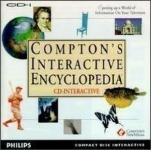i - Interactive Encyclopedia