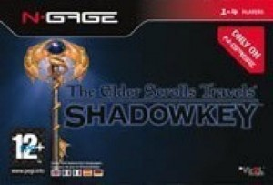 Gage - The Elder Scrolls Travels: Shadowkey