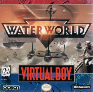 Virtual Boy - Water World