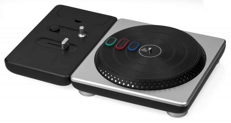 Turntable für DJ Hero