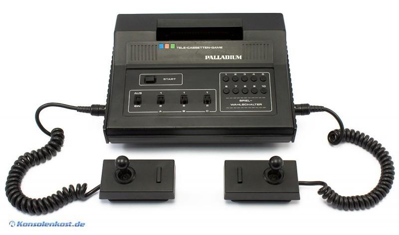 specials konsole palladium inkl 2 controllern netzteil gebraucht specials konsolen. Black Bedroom Furniture Sets. Home Design Ideas