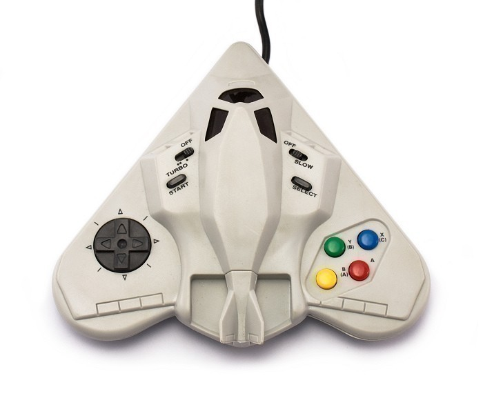 Controller / Pad Jet Fighter