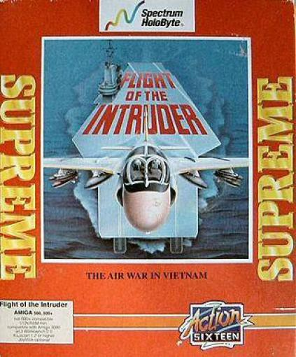 Flight of the Intruder (Supreme)