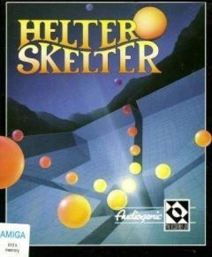 Helter Skelter [Deutsch]