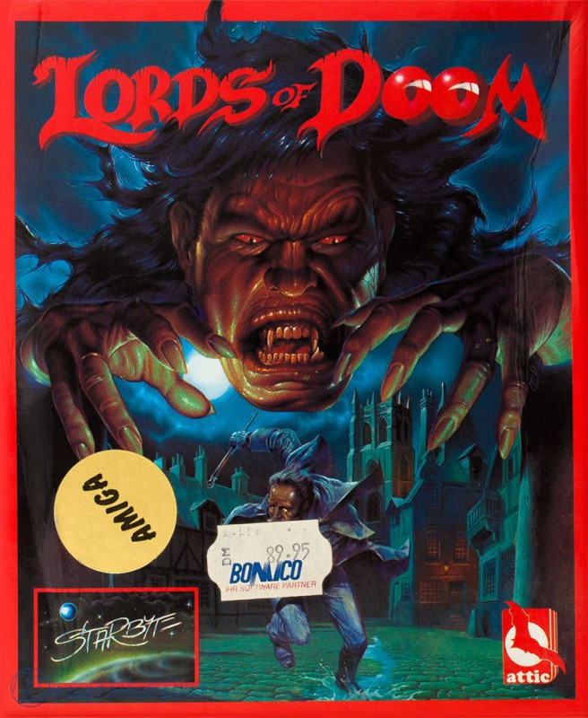 Lords of Doom