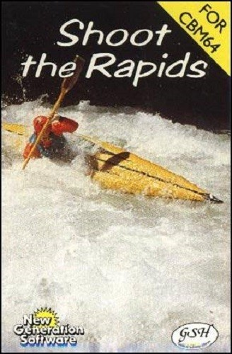 Shoot the Rapids