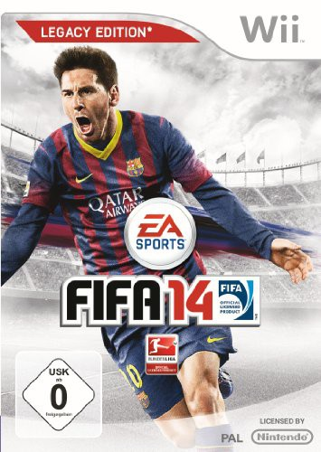 Wii - FIFA 14