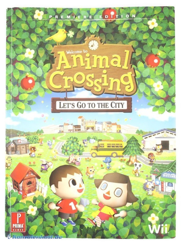 Spieleberater: Animal Crossing