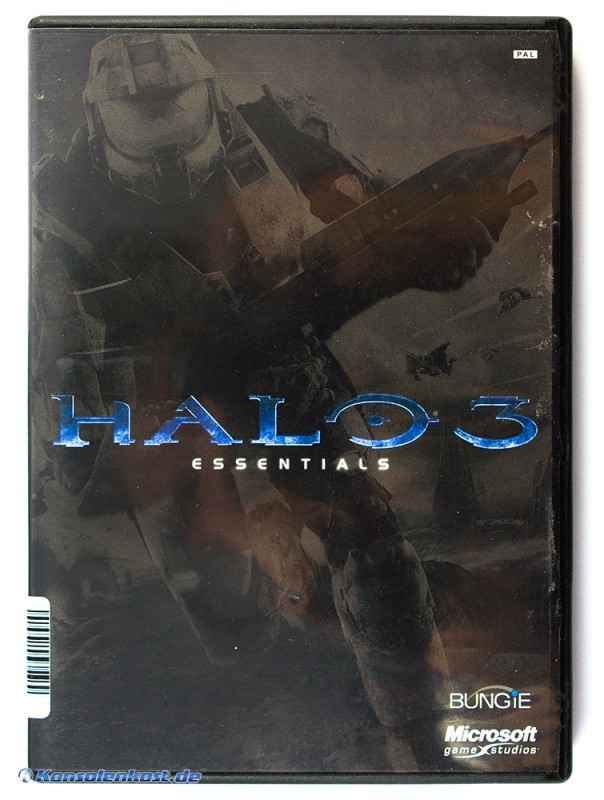 Halo 3 - Essentials