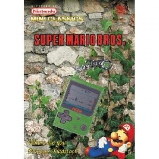 GameBoy Mini Classics: Super Mario Bros.