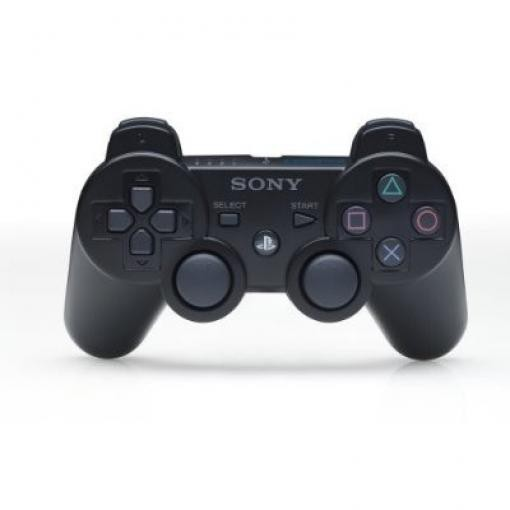 Original Wireless Controller #schwarz [Sony]