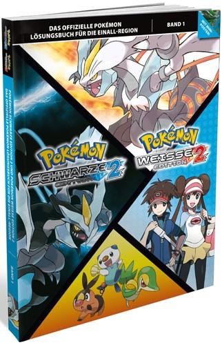 Pokemon Schwarz 2 Komplettlösung Pdf