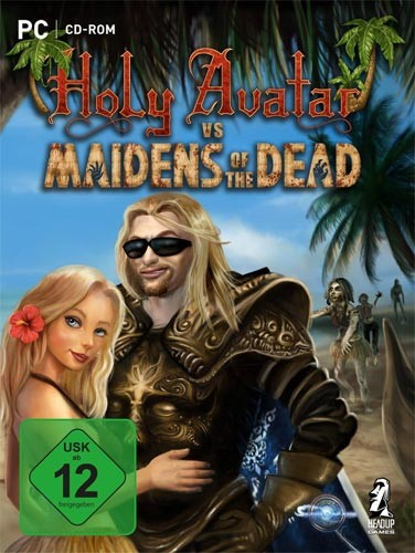 Holy Avatar vs Maidens of the Dead