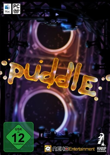 Puddle Collector's Edition