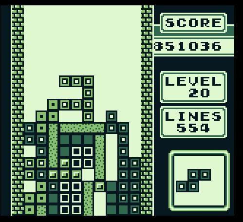 original tetris spielen