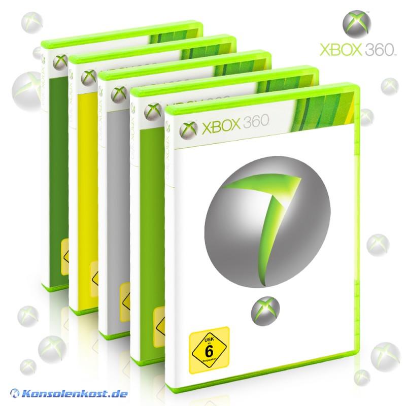 gebrauchte xbox 360 spiele online kaufen