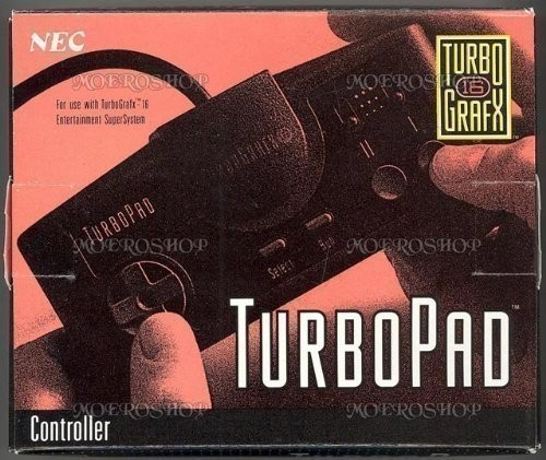 Turbo Pad