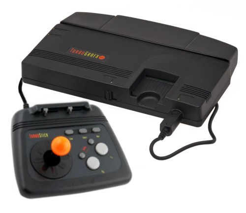 pc engine turbografx 16 konsole original controller zubeh r kaufen 9908856 konsolenkost. Black Bedroom Furniture Sets. Home Design Ideas