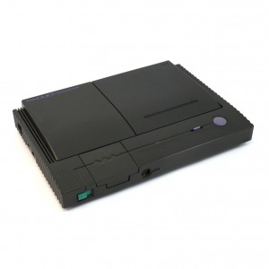 Konsole PC Engine Duo
