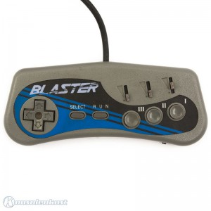 Controller / Pad Blaster